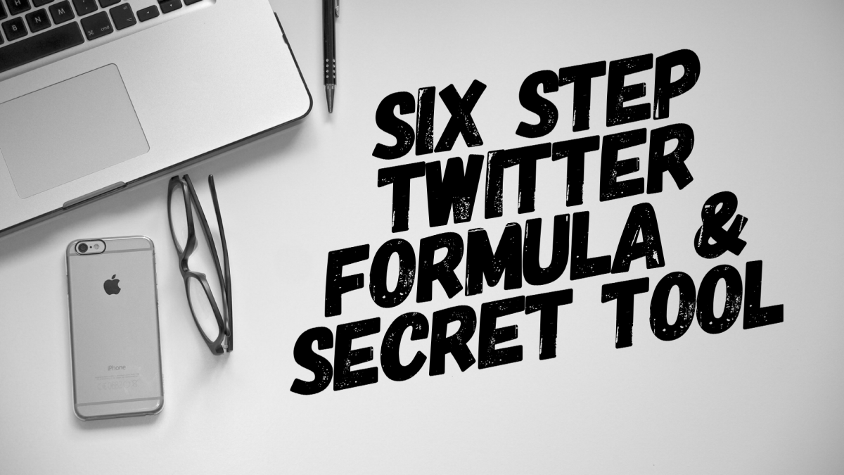 How To Go From 2K To 42K Twitter Followers In Just Four Months